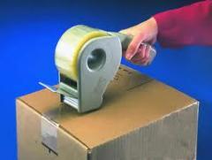 Dispensadores de fita adesiva