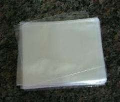 Sacos e sacolas de polipropileno