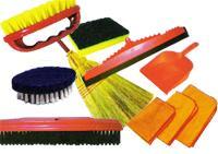 Materiais para limpesa