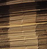 Caixas de montar em papelao