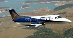 Aeronave EMB 120