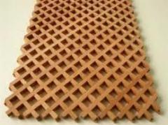 Produtos decorativos em madeira