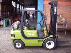 Clark CMP30L