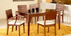 Conjunto de mobiliário para a sala
