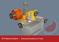 Fabricação de Borracha & Pneus