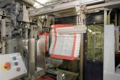 Aplicadores Automáticos de Sacos ASA