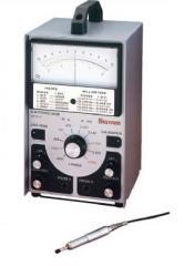Indicador eletrônico de medição