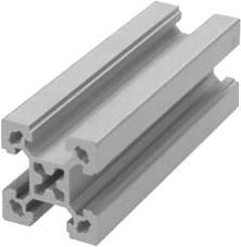 Sistemas perfis de aluminio