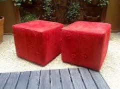 Moveis estufados para escritorios feitos a mao