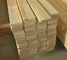 Boleto de móveis de madeira