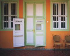 Вatentes para portas