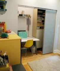 Portas para escritorios