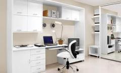 Moveis para escritorios em casas