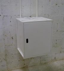 Elevador de baixa carga