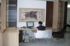 Moveis para escritorio em casa