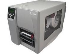 Impressora térmica de código de barras