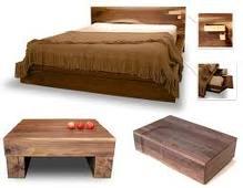 Moveis em madeira