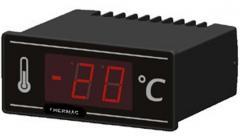 Termômetro eletrônico digital