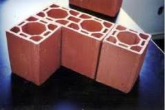 Blocos ceramicos.
