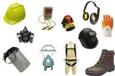 Materiais para seguranca