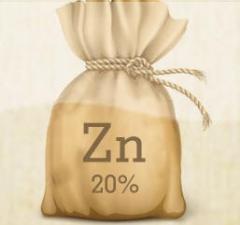 Sulfato de Zinco Hepta 20%