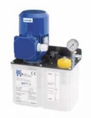 Sistemas de lubrificação centralizada