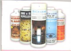 Produtos Bellinzoni, produtos italianos para
