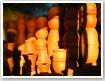 Vasos ceramicos