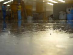 Endurecedor químico de superfície