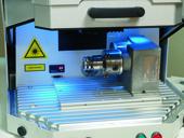 Estação de impressão laser