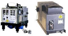 Máquinas e serviço de aplicação de adesivo