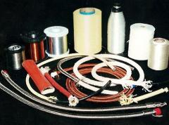 Revestimento de mangueiras e cabos
