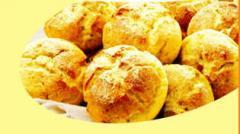 Broa de Milho tradicional