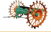 Машины и техника для растениеводства
