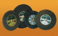 Disco de corte para cerâmica