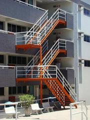 Escadaria da FAESA