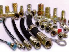 Componentes para hidráulico