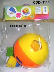 Bola didatica