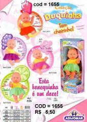 Boneca adijomar