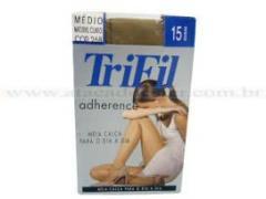 Meia Calça Adherence Natural Claro