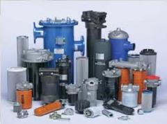 Filtros para hidraulico