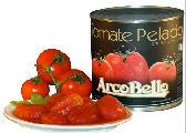Tomate Pelado Arcobello