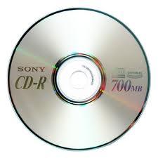 Disco CD-R