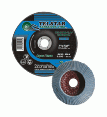 Telstar-flap