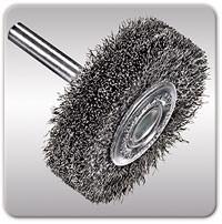Escovas de Ferramenta