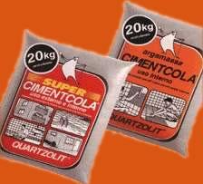 Cimento Cola Quartizolite