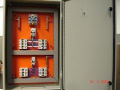 Caixas destribuicao para cabos