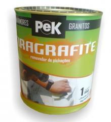 PEK Tiragrafite - Pisoclean