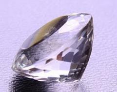 Cristal Lapidação Brilhante de 48Cts