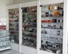 Produtos eletrônicos